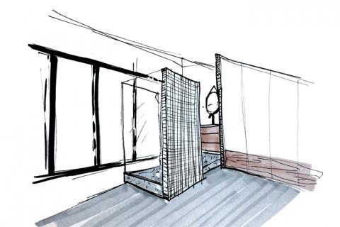 Ehbi samen ontwerpen supersnel resultaat for Cursus 3d tekenen interieur